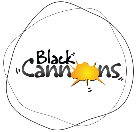 Black Cannons