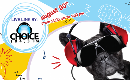 Live Link by Choice FM