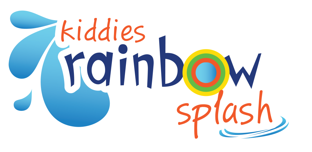 Kiddies Rainbow Splash